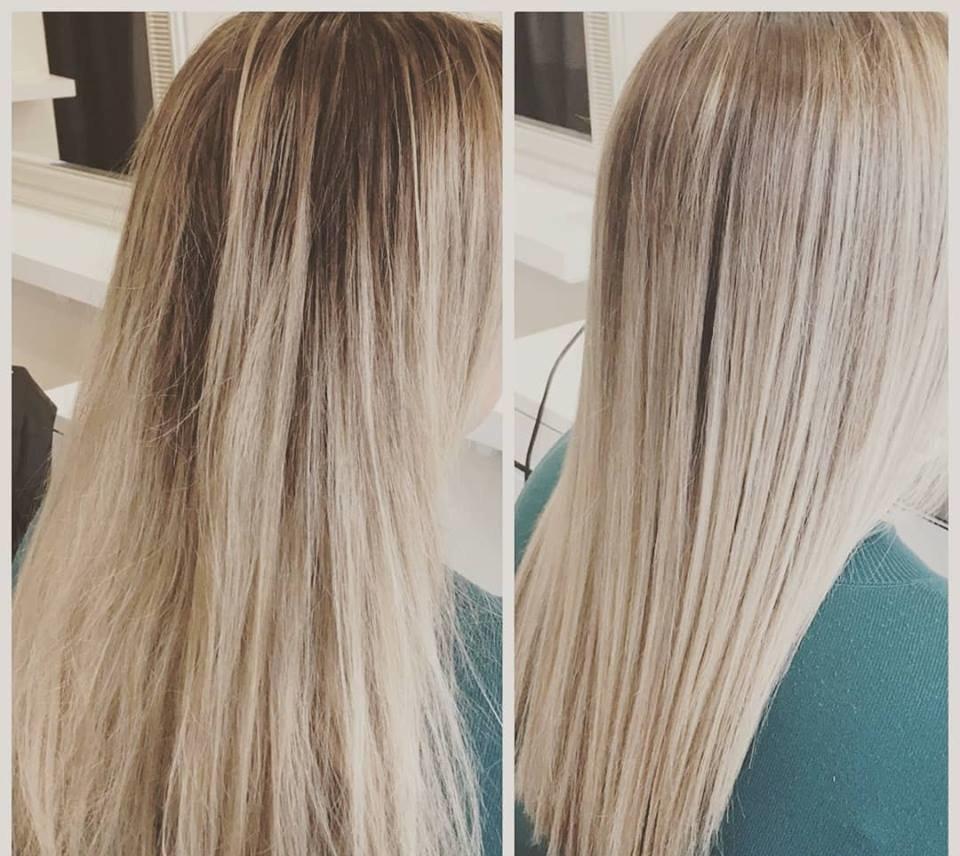 Ботокс для волос в Новокосино